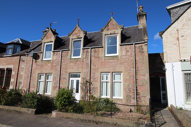 4 Perceval Road, Inverness IV3 5QE