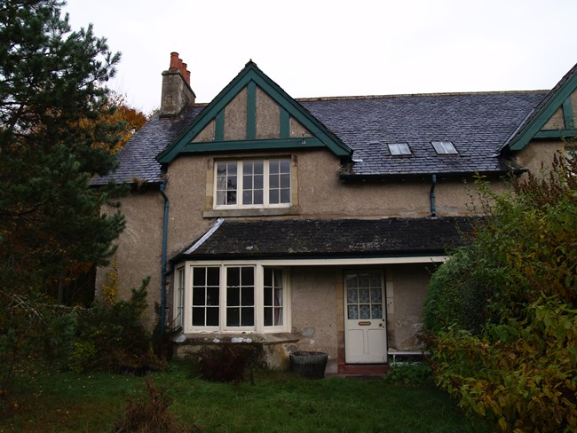 West Stable Cottage, Strathgarve, Garve IV23 2 PU