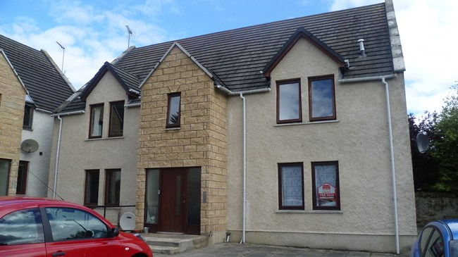 1 Miller Court, Tain IV19 1GB