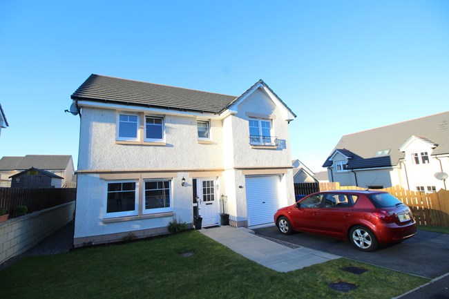 2 Orchid Avenue, Slackbuie Inverness IV2 6BJ