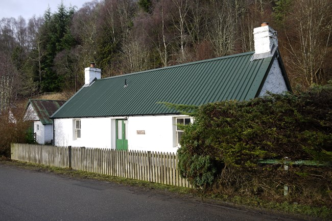 West End Cottage, Cannich, Beauly IV4 7LN