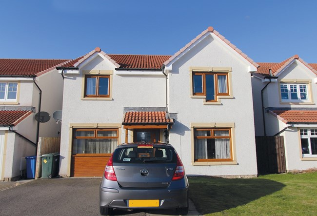 7 Westfield Drive, Inverness IV2 5TR