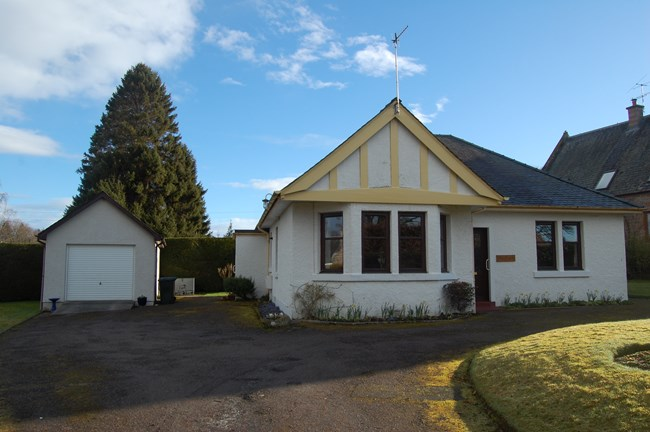 Woodlands, School Road, Conon Bridge IV7 8AB