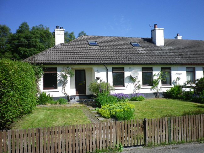 3 Lochmhor Cottages, Gorthleck