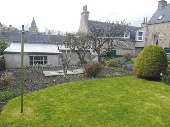 Plot at Wallace Street, Dornoch IV25 3PE