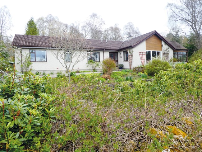 Gneiss House, Invershin,  IV27 4ET