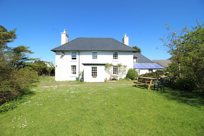 Claigan House, Duvegan, Isle of Skye IV55 8WF