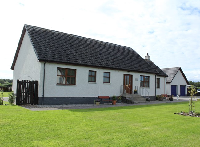 Birchwood Cottage, Hilton, Dornoch IV25 3PW