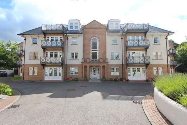 4 Islands House, Island Bank Road Inverness IV2 4SB