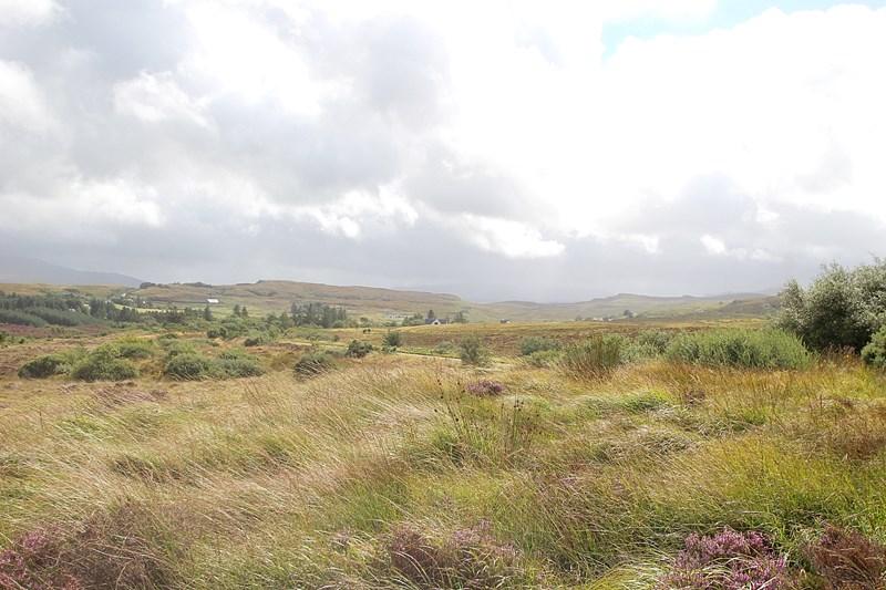 Plot 2 , Edinbane, Isle of Skye
