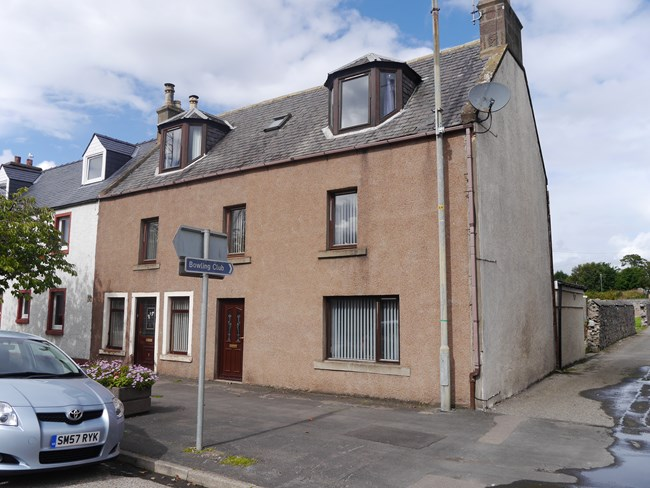 9-11 High Street, Invergordon IV18 0EZ
