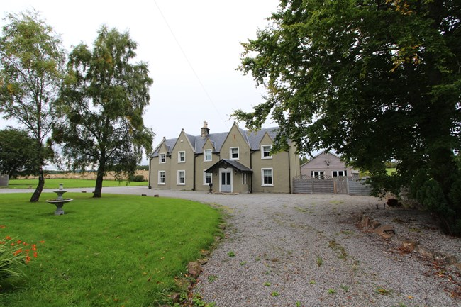 The Old Schoolhouse, Logie Easter, Invergordon IV18 0PA