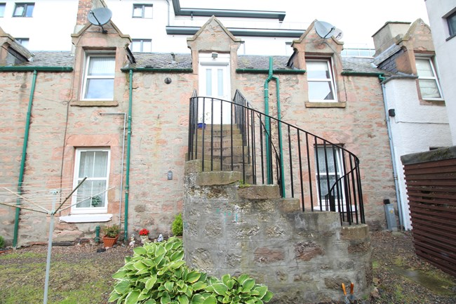 2 Huntly Terrace, Inverness IV3 5PS