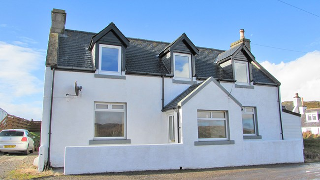 Tullochard, Scouriemore, Scourie IV27 4TG