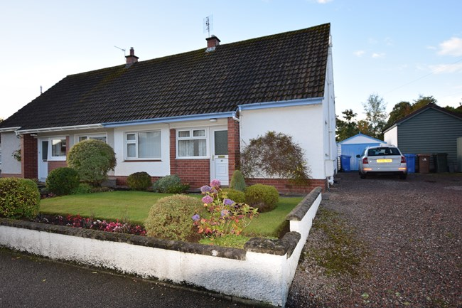 41 Broom Drive, Lochardil Inverness IV2 4EQ