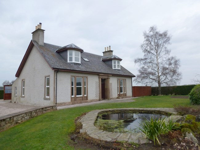 Newton of Cawdor Farmhouse, Cawdor, Nairn IV12 5RA