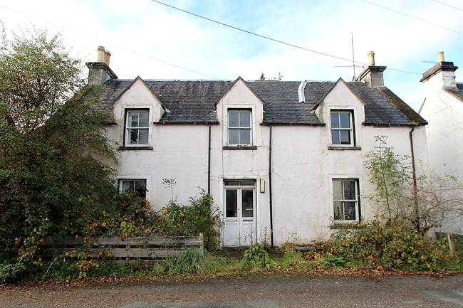 The Coolins, Strathcarron IV54 8YR