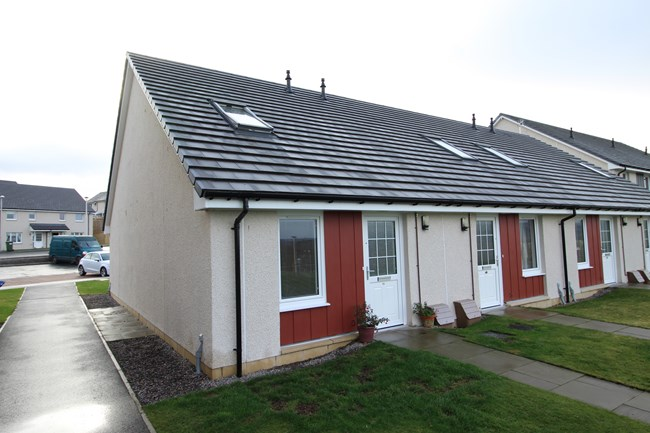 70 Spey Avenue, Milton of Leys Inverness IV2 6DS