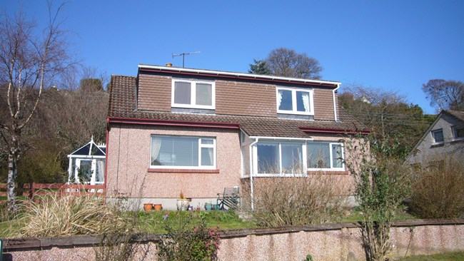 Moulinard, 16 Mill Crescent, North Kessock IV1 3XY