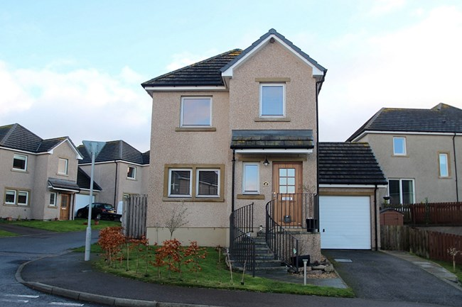49 Dukes View, Inverness IV2 6BB