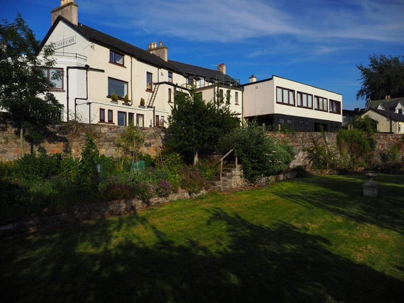 Caledonian House Dornoch Road