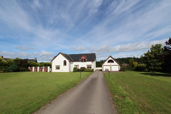 Gu Brath, Blackpark Farm, Inverness IV2 5BP