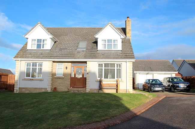 24 Slackbuie Way, Inverness IV2 6AT