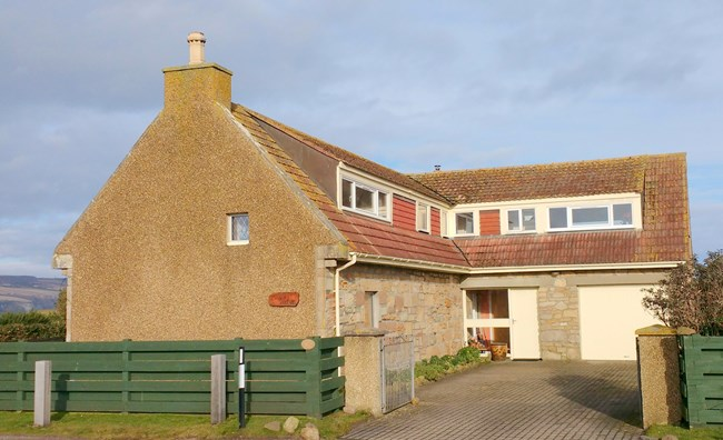 Chanonry Cottage, Ness Road, Fortrose IV10 8SD