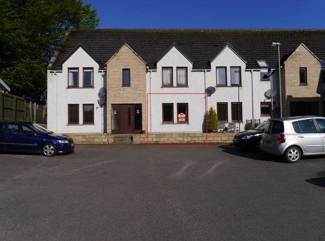 9 Miller Court, Tain IV19 1GB