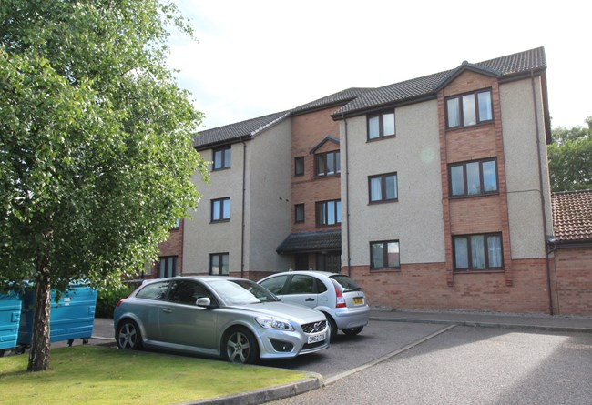 12 Alltan Court, Culloden  Inverness IV2 7FX