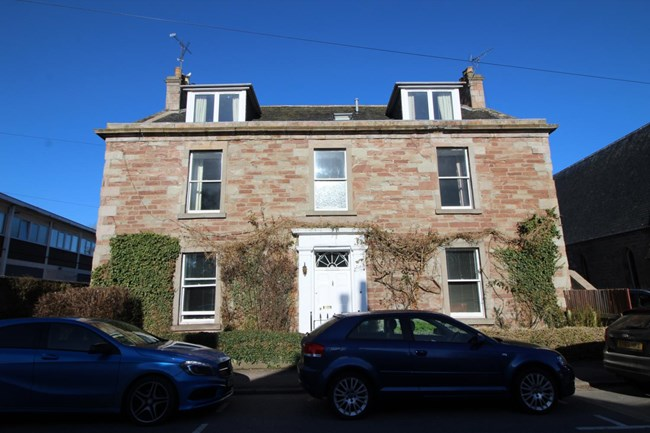 Maisonette For Sale - The Old House, 7a Castle Street, Dingwall IV15