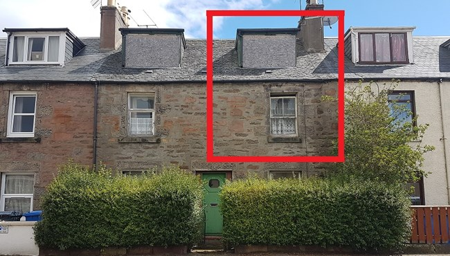 29 Ardconnel Street, Inverness IV2 3HA