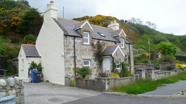 Old Mill House, Gartymore, Helmsdale KW8 6HJ