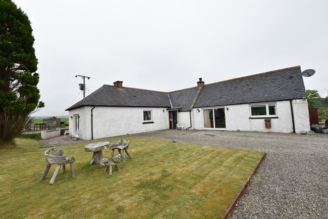 Four Winds, Aldie, Tain IV19 1LZ