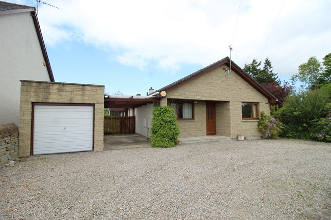 Leys View, Culduthel Road, Inverness IV2 4BH