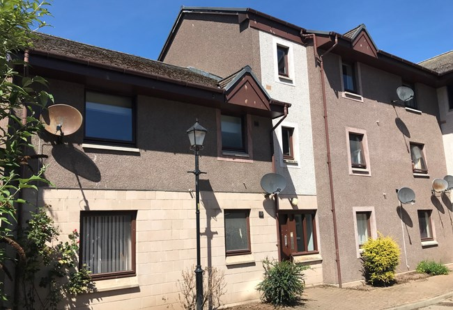 15 Colin Young Place, Nairn IV12 4DH