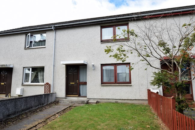 17 Oldtown Place, Inverness IV2 4QA