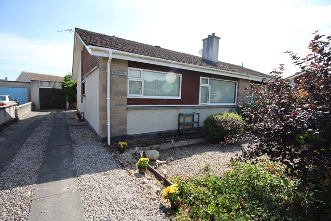 43 Darris Road, Inverness IV2 4DH