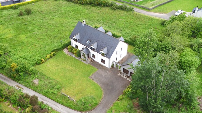 Tigh Na Croit, Easter Muckovie, Inverness IV2 5BN