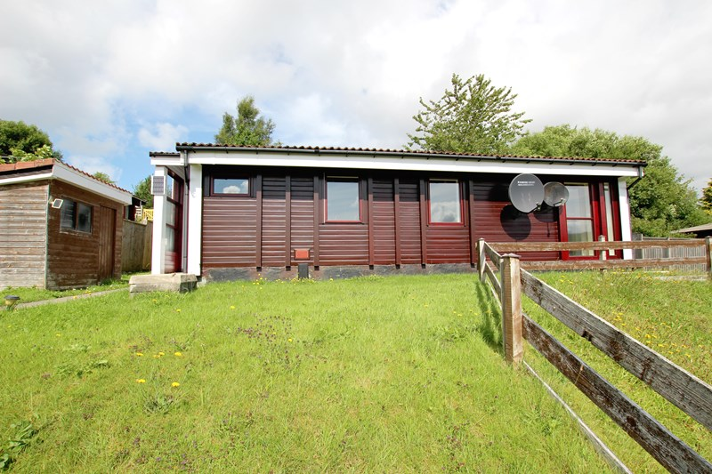 4 Kirkton Way, Lochcarron