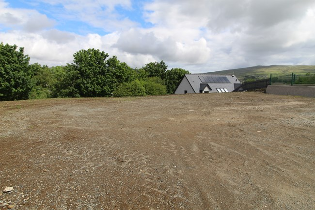 Building Plot, Hedgefield Road, Portree IV51 9GF