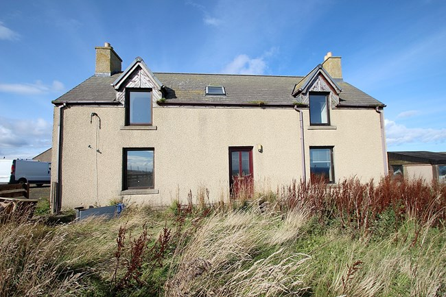 Brodie House, Occumster, Lybster KW3 6AX