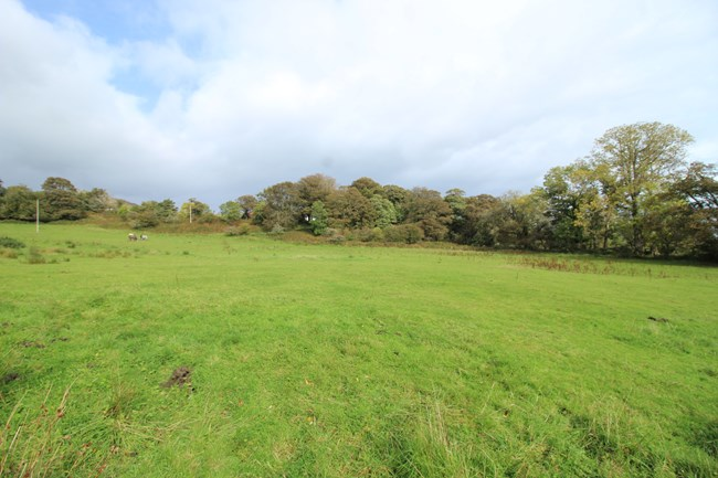 Building Plot, Kilmore Glebe, Sleat, Isle of Skye IV44 8RG