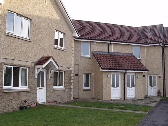 44 Wester Inshes Court, Inverness IV2 5HS