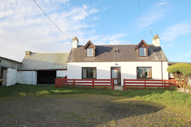 Lower Ardnagrask, Beauly IV4 7AA