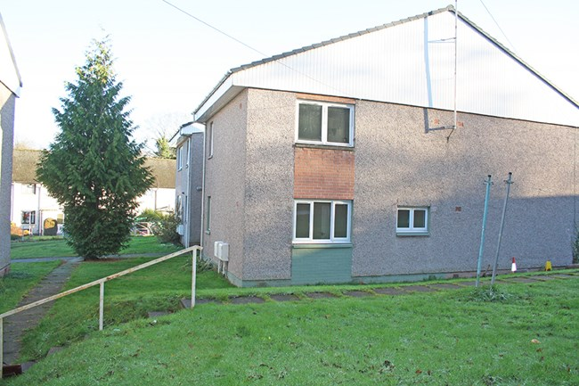 17 Diriebught Court, Inverness IV2 3UQ