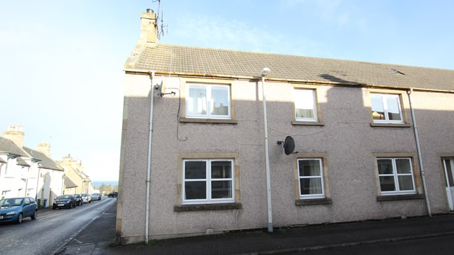 Flat 2, 2 Sutherland Street, Tain IV19 1DQ