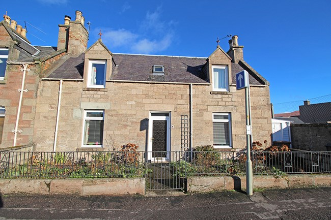 Bothwell Cottage, 6 Planefield Road, Inverness IV3 5DL
