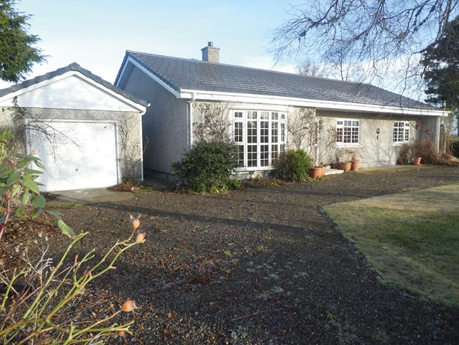 The Bungalow, St. Catherine's Cross, FEARN IV20 1RS