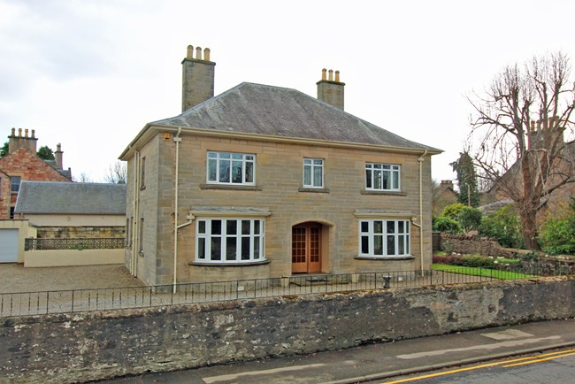 Moraystone, 27a Southside Road, Inverness IV2 4XA
